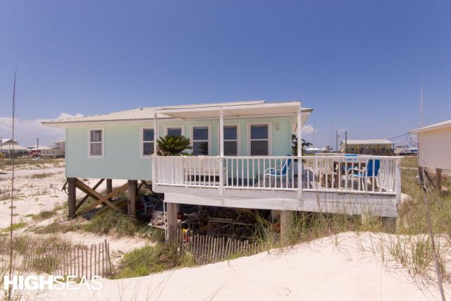 Beach Cottages For Sale On Gulf Shores Orange Beach Al With