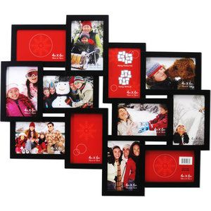 Walmart 12 Opening Collage Picture Frame Collage Picture Frames Frame Picture Frames