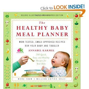 Best book for making baby food at home anything by annabel karmel best book for making baby food at home anything by annabel karmel is forumfinder Image collections