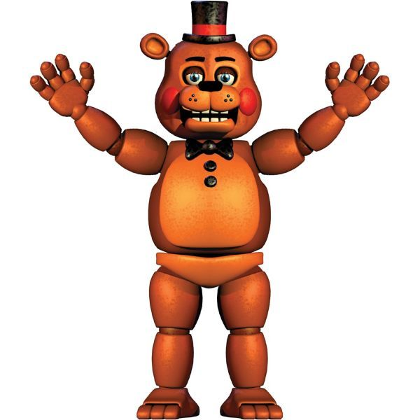 Pin By Fabrizio On Five Nights At Freddy S Five Nights At Freddy S Freddy Fazbear Birthday Halloween Party