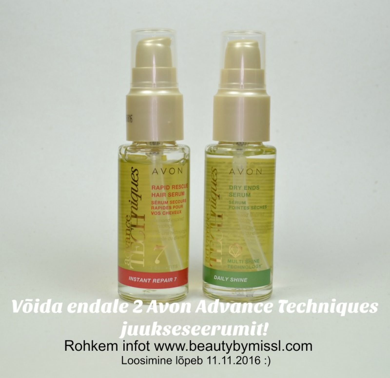 5220c7ae5a7 Avon Advance Techniques 360 Nourishment Moroccan Argan Oil ...