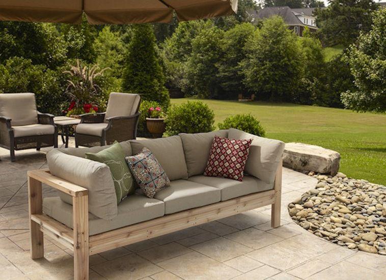 sofa selber bauen f r entspannte stunden zu hause bauanleitung werk pinterest sofa sofa. Black Bedroom Furniture Sets. Home Design Ideas