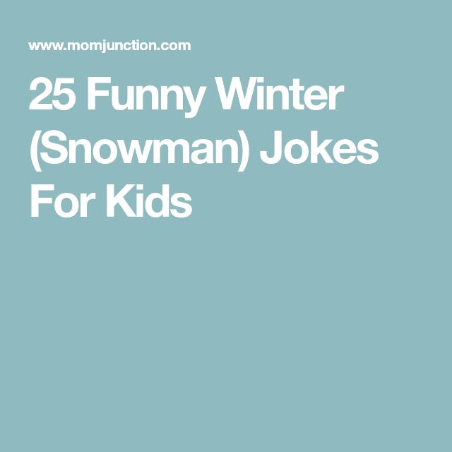 Pin On Kids Jokes