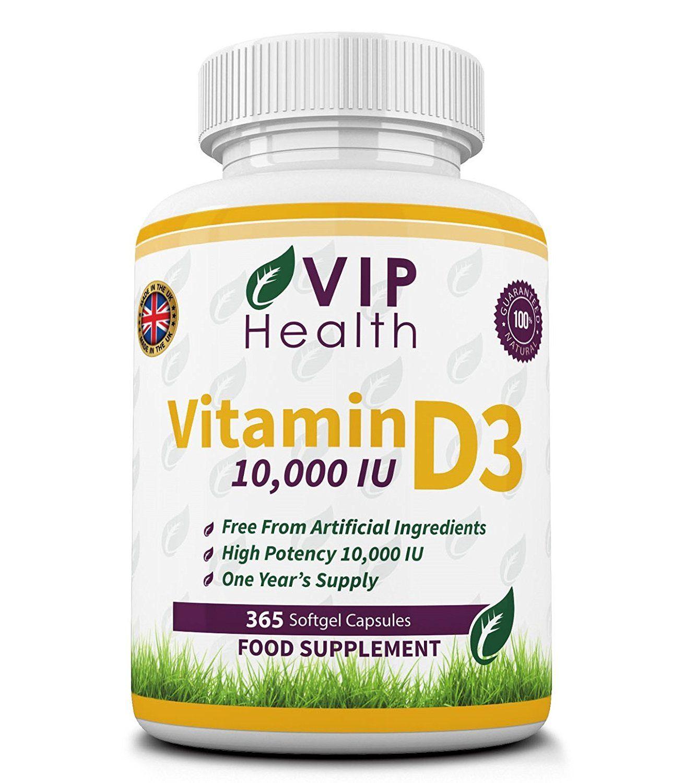 vitashine d3 tabletter
