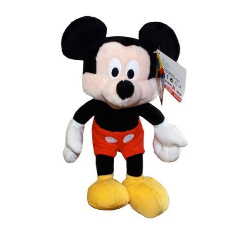 Peluche Mickey Classique -Disney - 25 cm