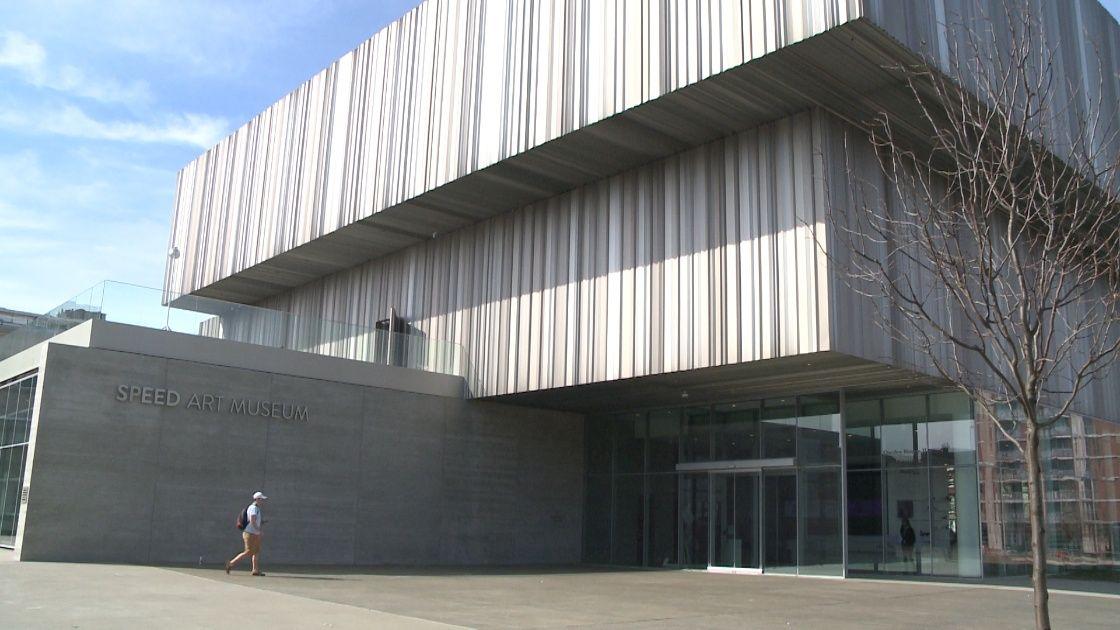 Speed Art Museum in Louisville - Google Search
