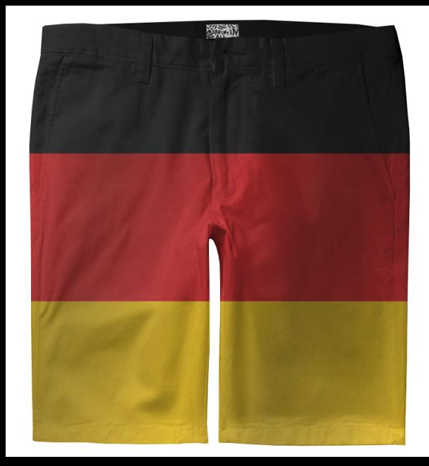 Flag of Germany by artpics