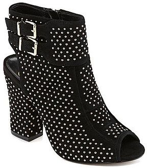 Jessica Simpson Mateo Studded Booties on shopstyle.com