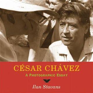 Cesar chavez research paper