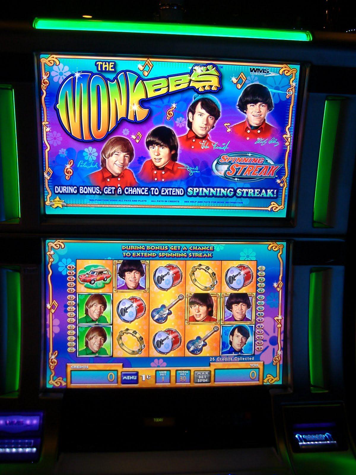 Casino slot machines are loose everytime blackhawk gambling bus