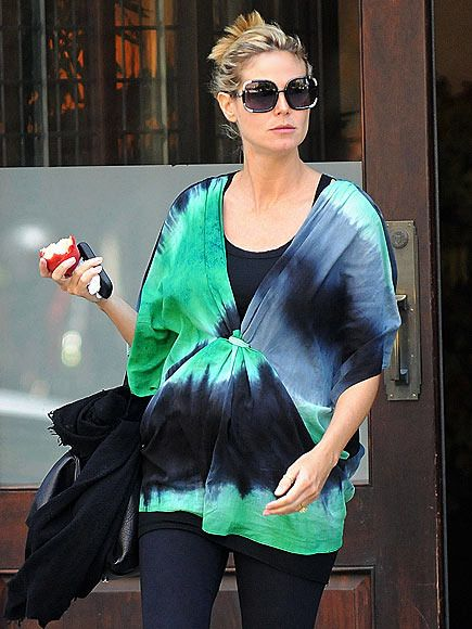 f660474b7099 Chloé Myrte oversized vintage as worn by Heidi Klum  3!