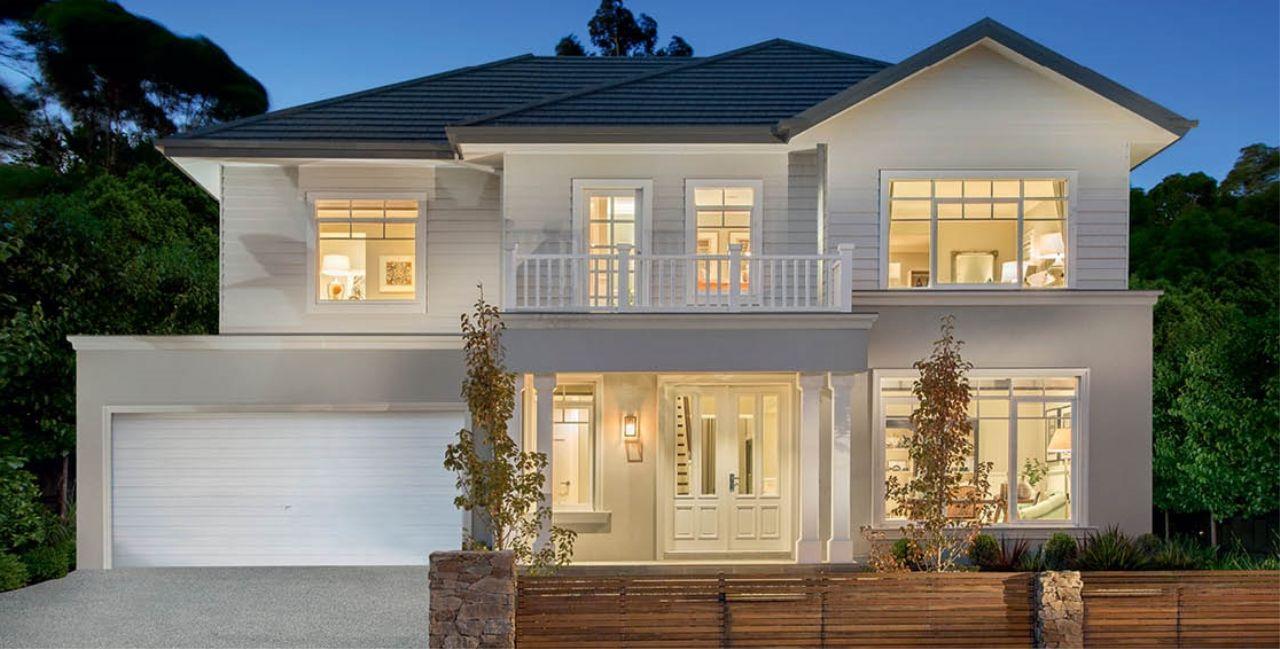 Waldorf Grange House Plan Luxury Home Design: Porter Davis Homes - House Design: Waldorf Grange