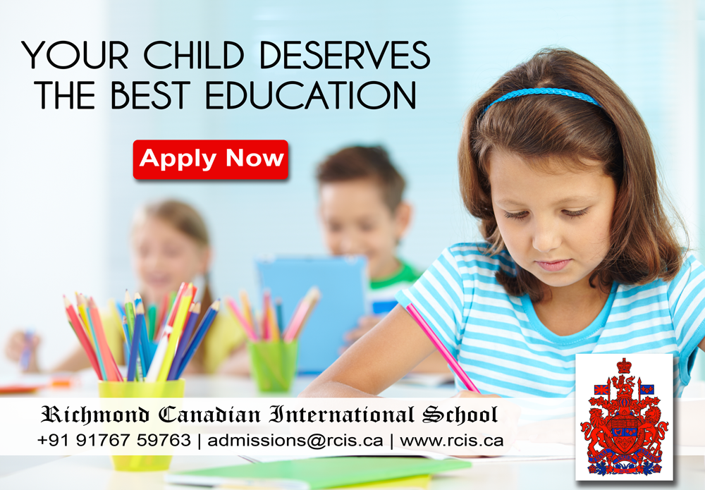 Rcis Is A Best International School In Chennai It Offers A Canadian