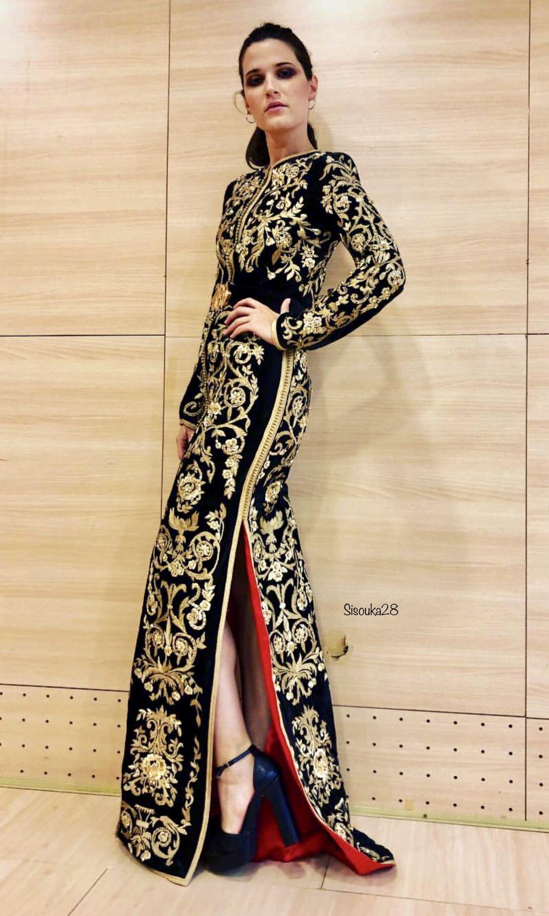 6b142903e5 Romeo haute couture Vestidos De Noche