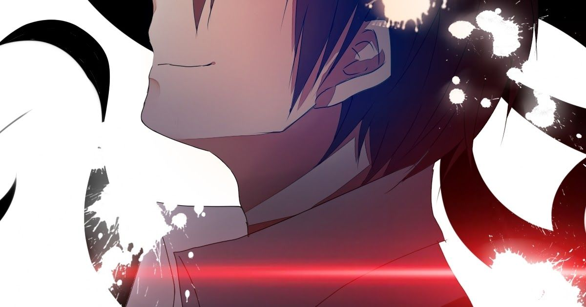 21 Anime Cool Boy Wallpapers Di 2020