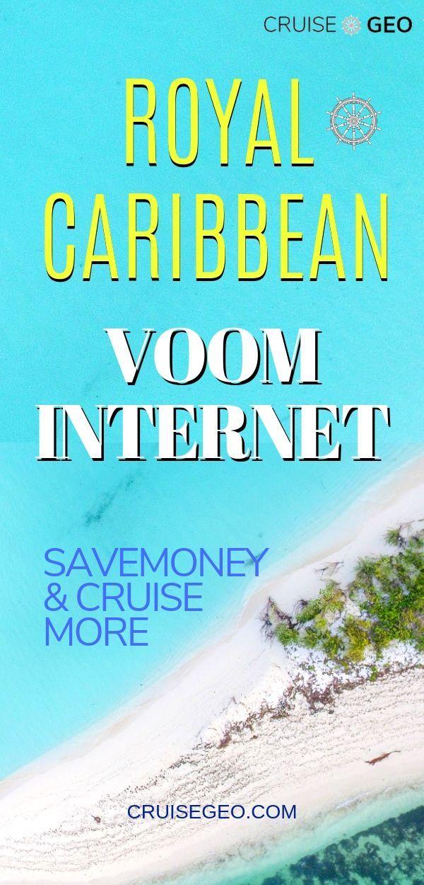 Royal Caribbean WiFi (New Guide for Voom Internet)   Travel