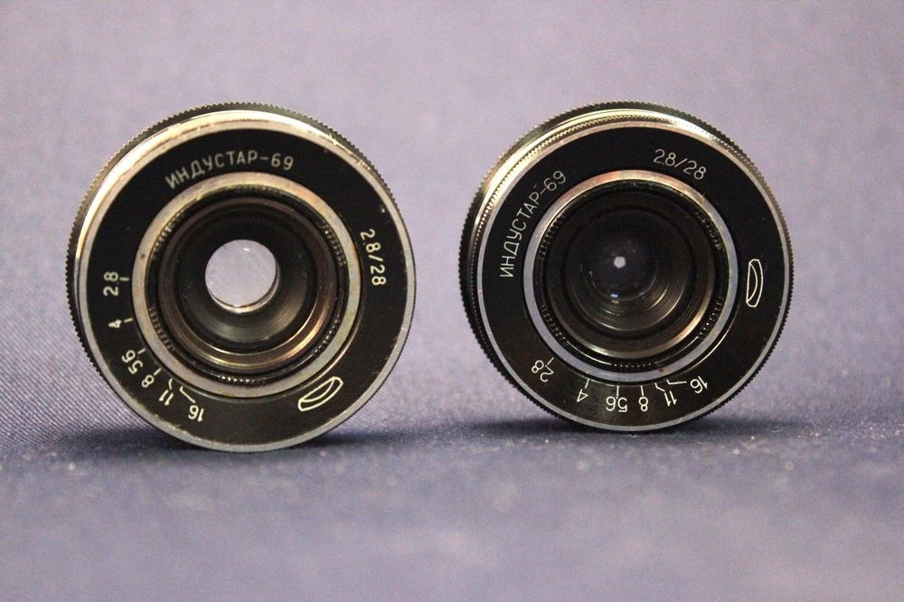 Image result for two lenses