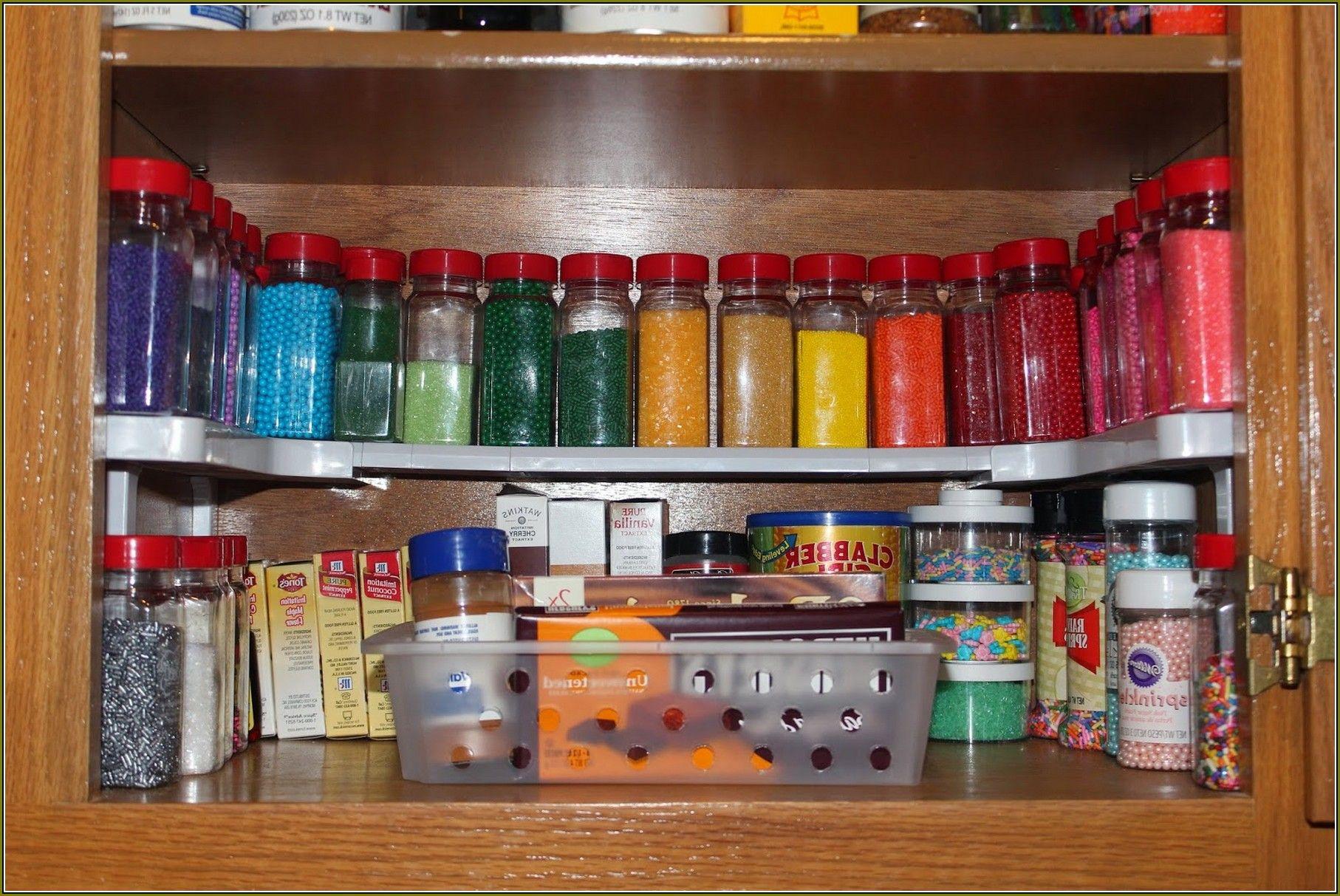 Organize Kitchen Cabinets You Think Best Way Cabinet Organization