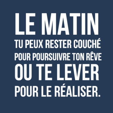 Citation Reve Vie Messages Citation Reve Citation Et