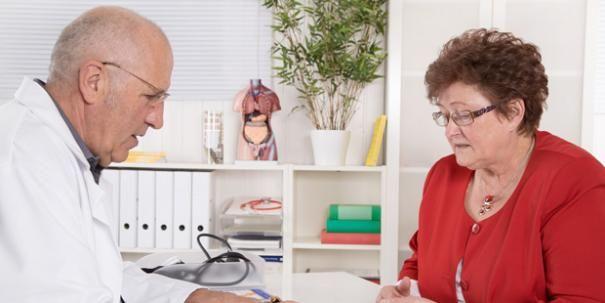 Diagnose Brustkrebs – Was Sie jetzt wissen müssen