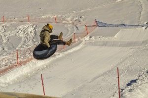 Snow Tubing Season Begins At Ober Gatlinburg Ski Resort