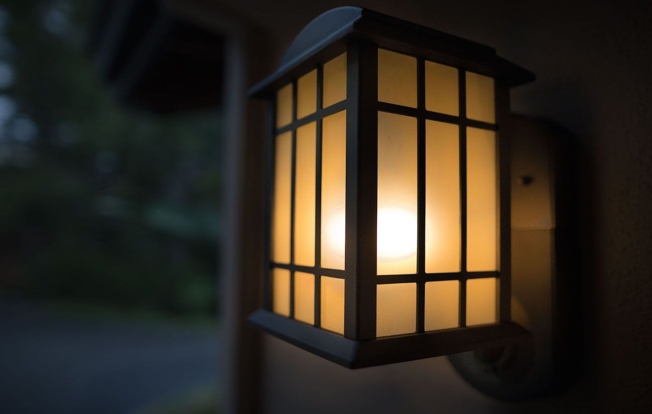 Lampe Exterieur Kuna Kuna Smart Outdoor Security Light Pinterest