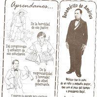 Pintar Dibujos Natalicio Benito Juarez Dibujos Para Pintar Natalicio De Benito Juarez Cultura De Mexico