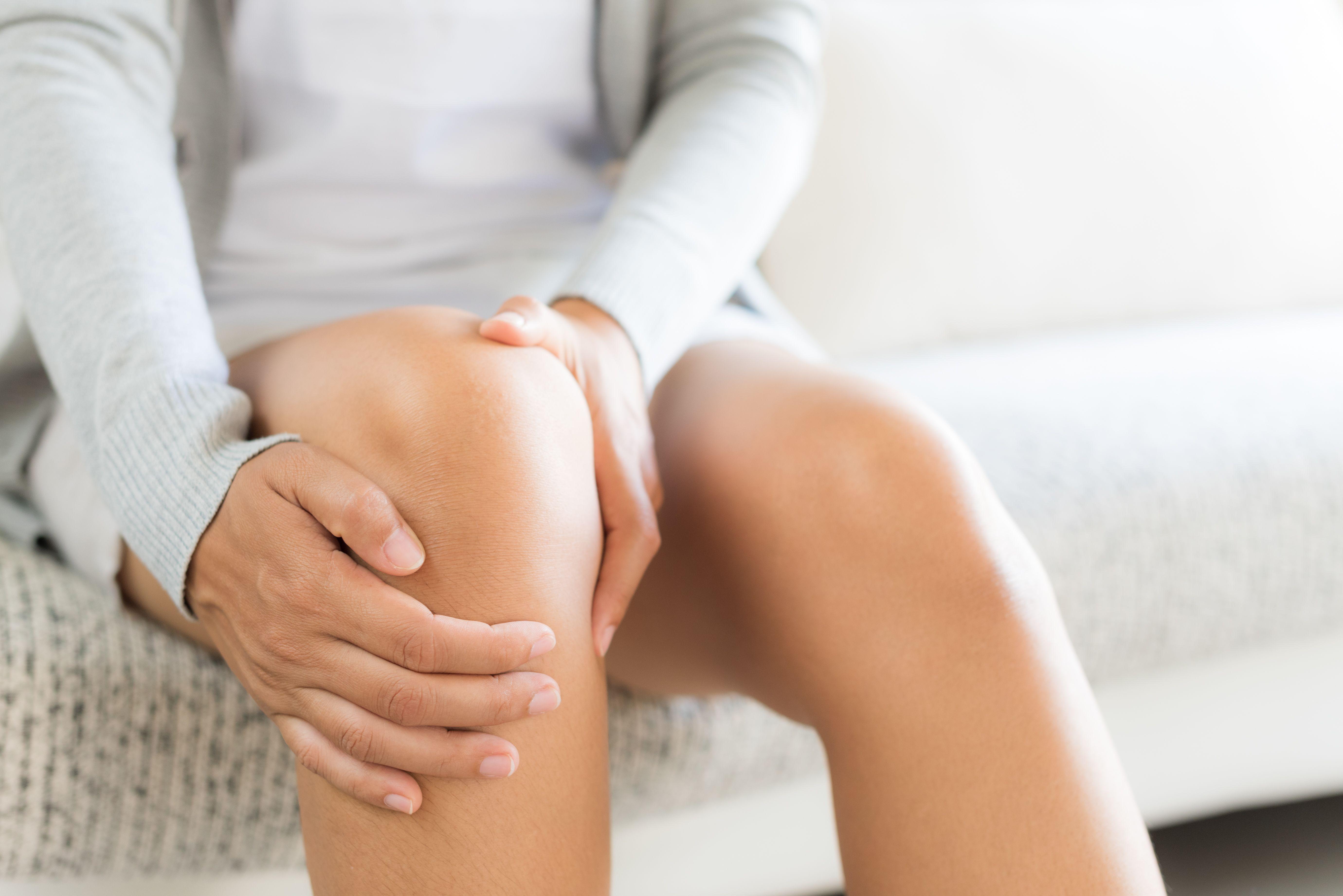 Fisioterapia Traumatológica Servicios De Balanç Dolor En La Rodilla Artrosis Rodilla Calambres En Las Piernas
