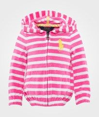 I share Lsl Strpe Hoodie with Pinterest from Babyshop! (thank you page)