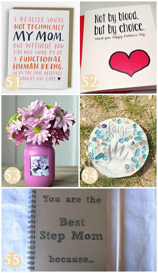 Mother S Day Gifts For All Mothers From Diy Birthday Mother