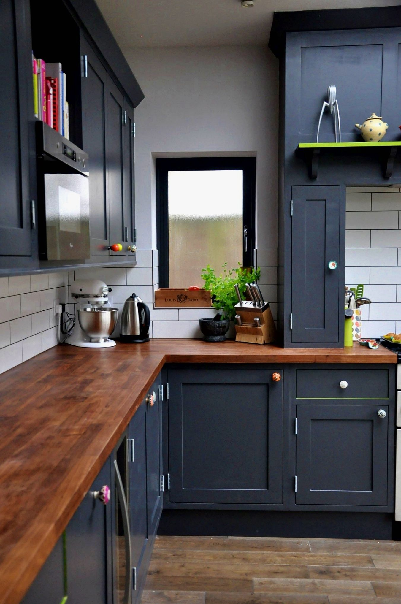Kitchen Decor Info A Lot Of People Have A Small Room Within Our Home Which We Would Like To Make A Black Kitchen Cabinets New Kitchen Cabinets Rustic Kitchen