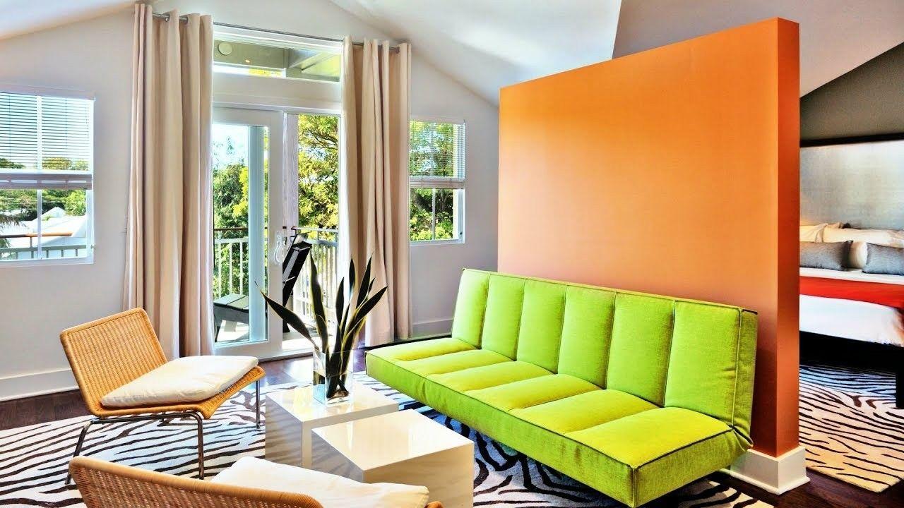 Living Room Zoning Ideas