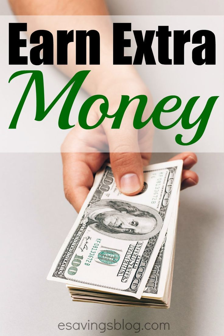 Looking To Earn Some Extra Cash Work From Home Check Out These Diffe Ways Money Or Even A Full Time Income