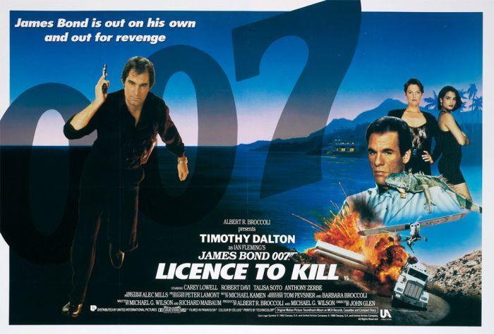 Todos Los Posters De James Bond James Bond Cartazes De Filmes