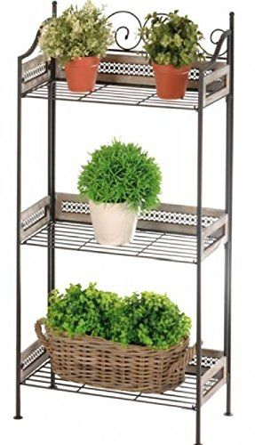 pin von annamie auf balcony pinterest treppe garten und regal. Black Bedroom Furniture Sets. Home Design Ideas