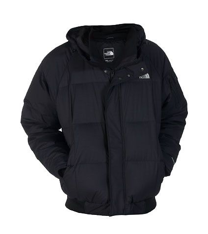ff202d017 the north face nordend down bomber jacket mens clothes