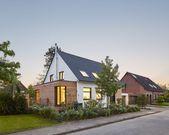 Vom kleinen Siedlungshaus zum modernen Wohntraum – Häuser – # Häuser #Kl …   – Anbau