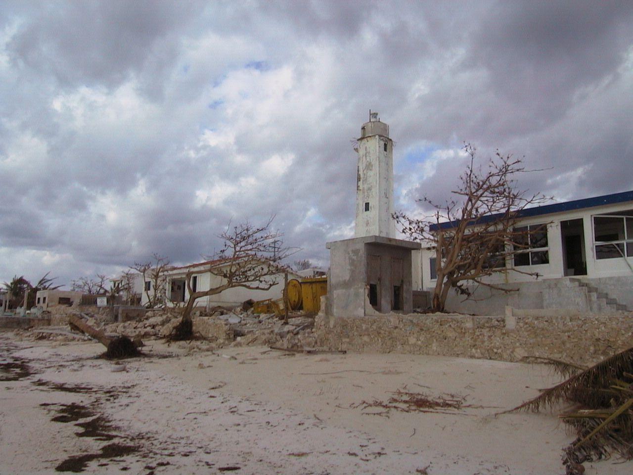 Major Hurricane Wilma Puerto Morelos Riviera Maya Resorts Weather Underground