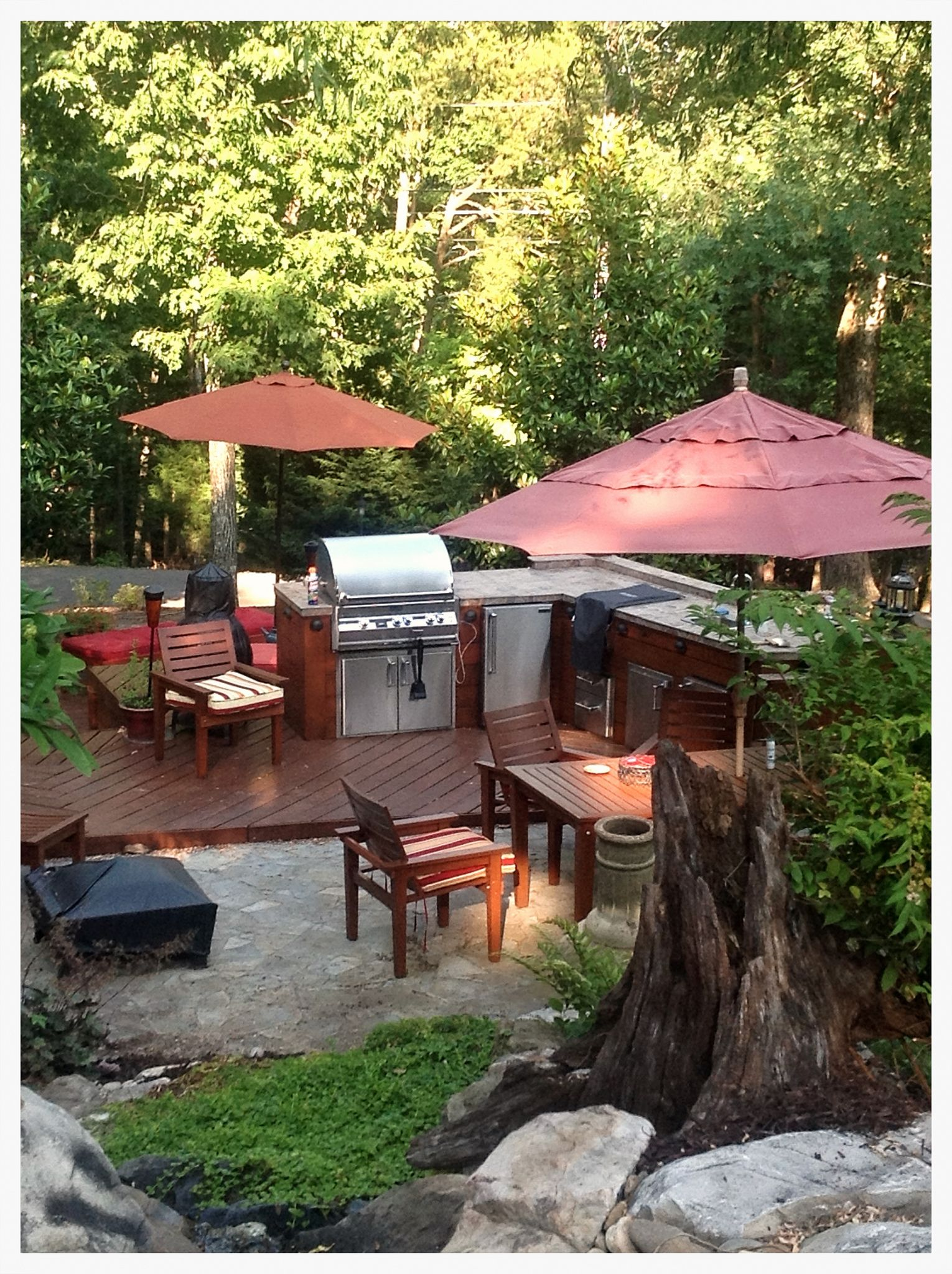 Southern Hearth And Patio Home Design Ideas and