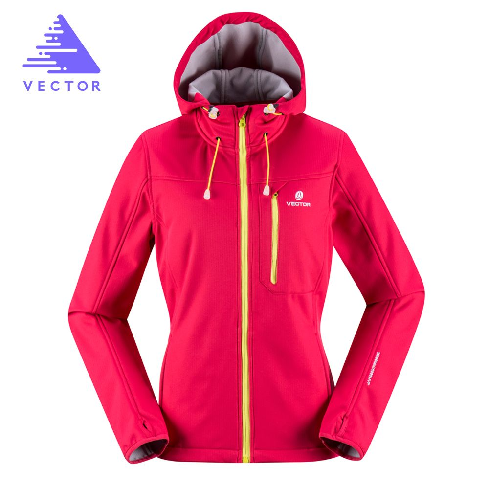 antivento impermeabile giacca softshell Vector giacca outdoor donne wgASZ