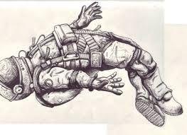 Astronaute Offert