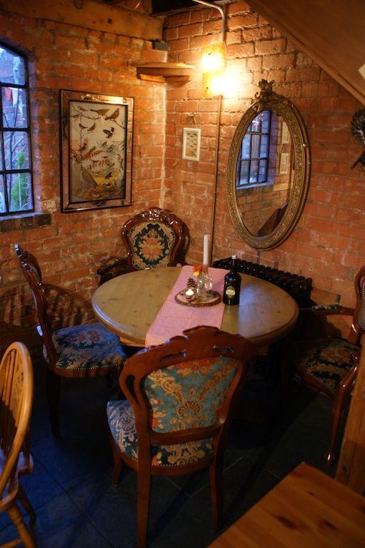 Kitchen Garden Cafe Birmingham Places I Ve Been Pinterest