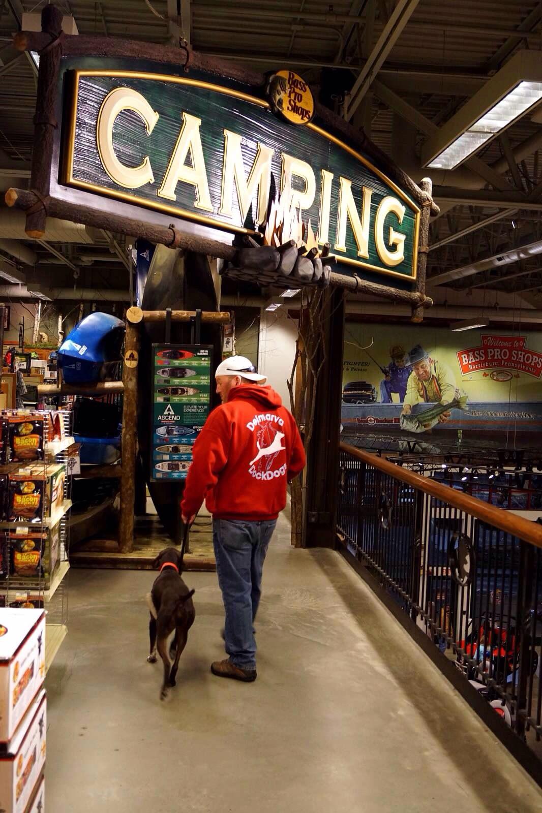 Bass Pro Shops Harrisburg Pa Dog Friends Bass Pro Shops Pro Shop