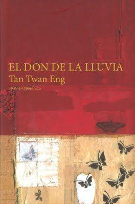 Tan Twan Eng, el autor de la novela que os presento, es un escritor malayo