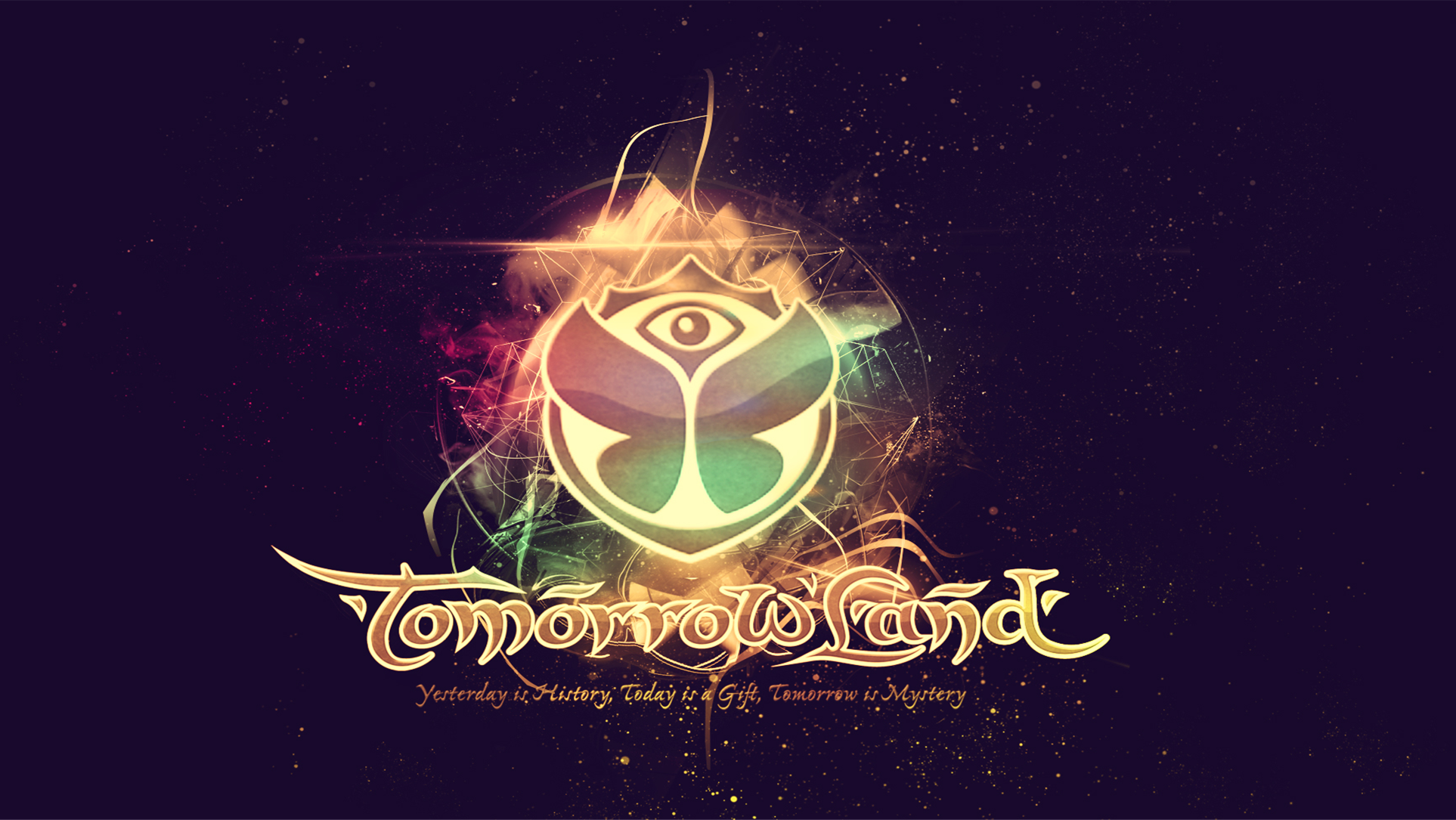 tomorrowland wallpapers - Αναζήτηση Google | Tomorrowland ...