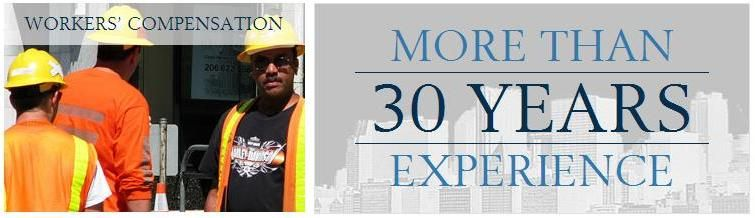 Experienced chicago workers compensation attorney