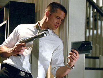 Brad Pitt Brad Pitt Brad Pitt Movies Mr And Mrs Smith