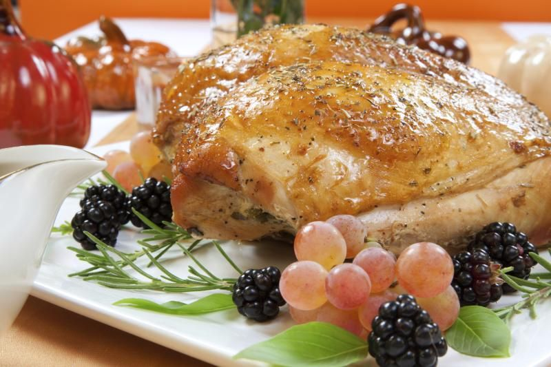 How To Cook A 9 Lb Turkey Breast