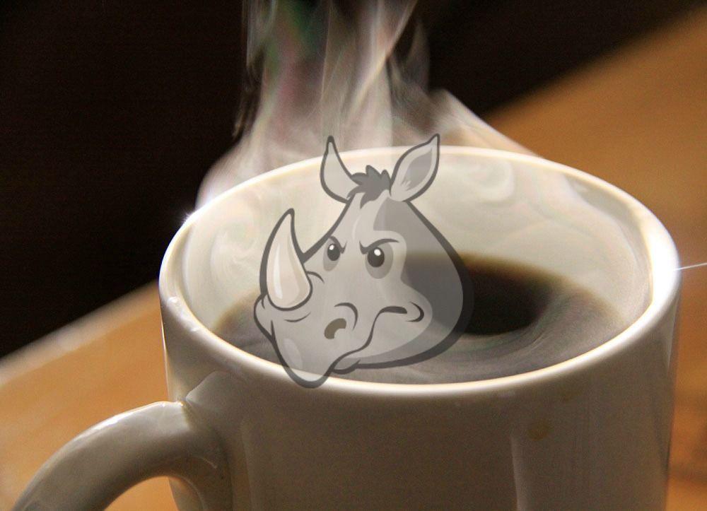 Si buscas un café que ayude a mejorar tu rendimiento, no te pierdas la receta del Rhino Cofee.
