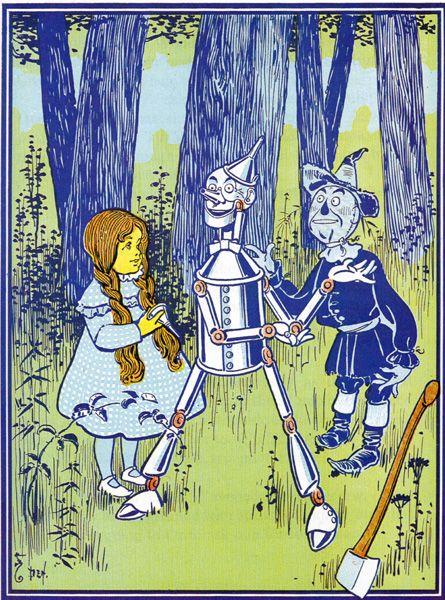 xqPOCGejTokhd7kaaFJRGT0Xo1_500.jpg (445×600) http://imgarcade.com/1/wizard-of-oz-book-illustrations/